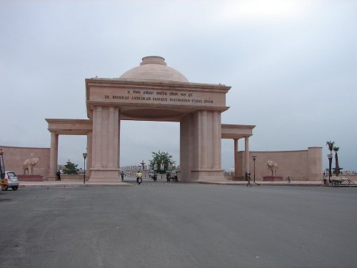 ambedkar-memorial-lucknow