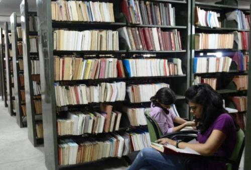 jnu_library