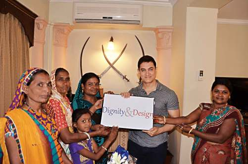 aamir-khan-launched-initiative-of-liberated-manual-scavengers-dignity-designs-for-rehabilitation-and-economic-empowerment
