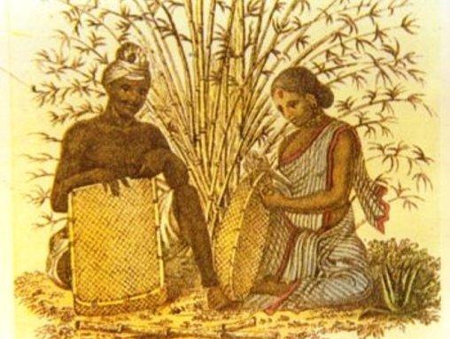 india-weaver