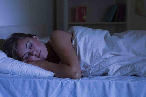 Een onbezorgde nachtrust