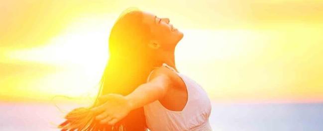 Laat je levensenergie weer stromen