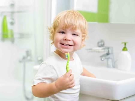Het beste voor het gebit van jouw kind