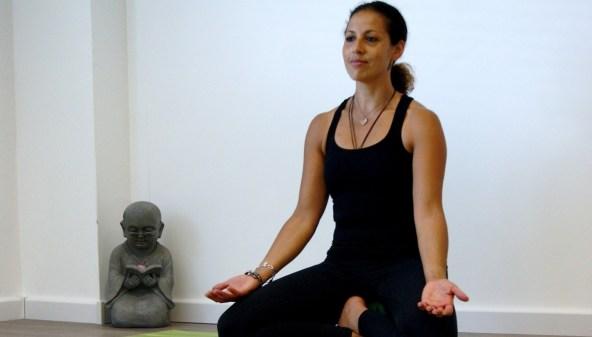 Lekkerder in je vel met yoga