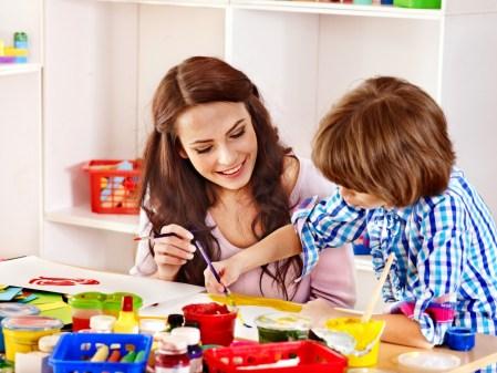 De beste begeleiding voor jouw kind