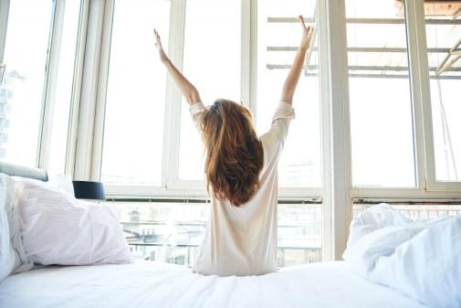 Stress te lijf met massage