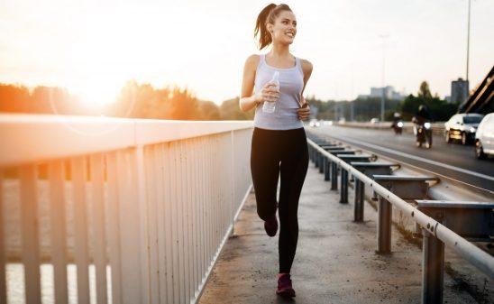 Verantwoord en op gewicht blijven