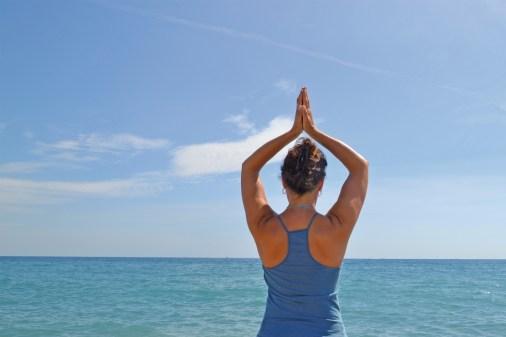 Ontspan je lichaamgeest