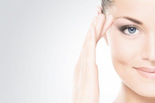 Gun je huid de beste behandeling