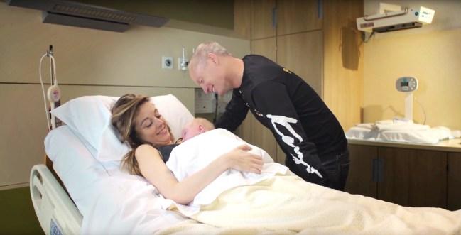 Alle zorg  die je nodig hebt  rondom de bevalling