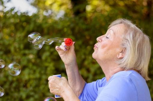 Juist ademhalen is gezond!