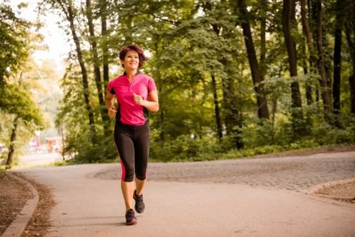 Beweging is het beste dieet!