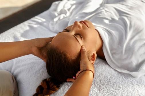 Massage is gezond!