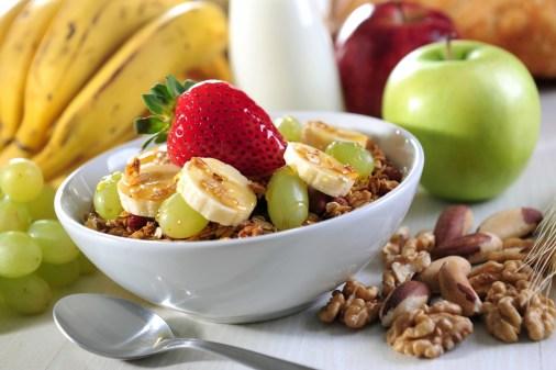 Eet vezelrijk – je darmen zijn er blij mee!
