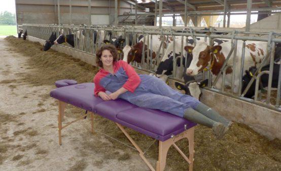 Een massage op maat bij jou thuis!