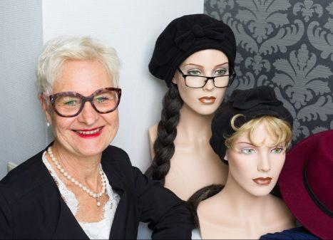 'Mijn zelfvertrouwen kreeg door het nieuwe haarwerk weer een megaboost'