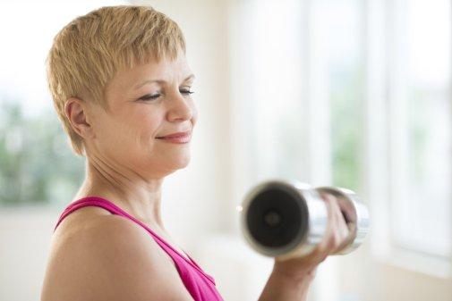 Flink in beweging voor een sneller herstel