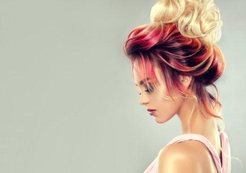 Haartrends: van unicorn roze tot aan chocoladebruin