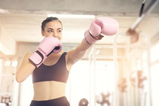 Waarom ook jóú de bokshandschoen past
