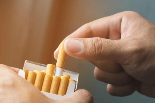 De échte reden waarom je niet kunt stoppen met roken