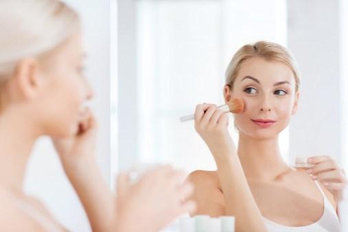 Als je hoge eisen stelt aan je make-up…