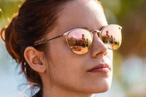 Vind de beste zonnebril voor de vorm van jouw gezicht