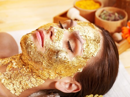 Een gouden relaxmoment voor jou