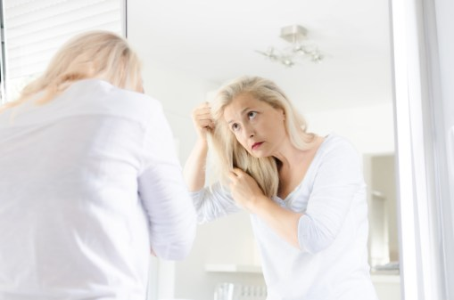 Verlies geen haren om stress!