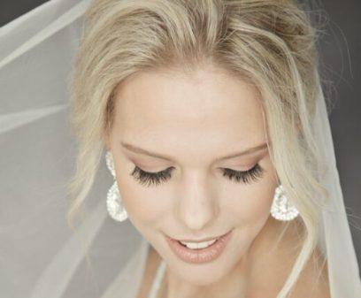 Een stralende bruid: beauty komt van binnenuit