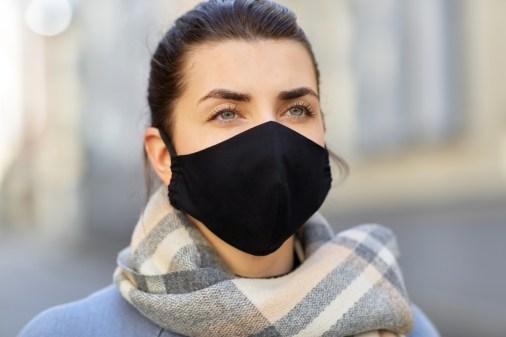 Maskne: een nieuw fenomeen