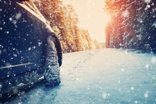 5 tips om je auto te onderhouden in de winter