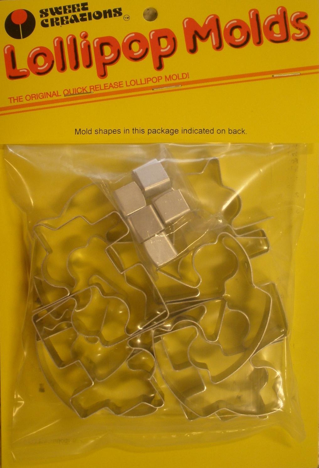 bosch kitchen mixer island bar lights sweet creations metal lollipop molds - car & train (set of ...