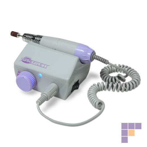 Medicool Turbo File II Electric Nail File  Manicure