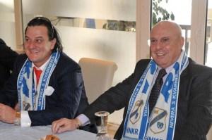 Mišković: U Social sportu su prepoznali naš rad
