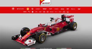 Ferrari SF16-H – video z prípravy