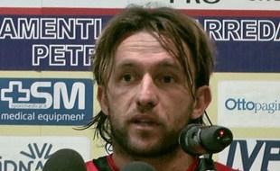 Secondo quanto riportato dal sito restodelcalcio.com la Nocerina starebbe valutando le candidature di Livio Scuotto e Riccardo Bolzan per la qualifica di Direttore Sportivo per la prossima stagione.