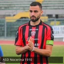 La Polisportiva Santa Maria, fresca di promozione in serie D, ha ufficializzato l'acquisto del difensore Francesco Campanella, classe 1989, reduce dall'ultima stagione in serie D con la maglia della Nocerina.