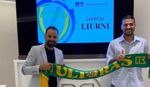 Il Lavello calcio si è assicurata le prestazioni del trequartista Lorenzo Liurni nell'ultima stagione alla Nocerina. Il fantasista di Terni ha disputato 26 partite in maglia rossonera realizzando 12 gol.