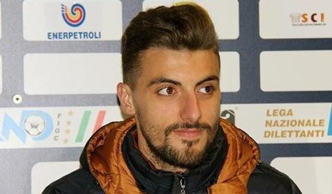 Il Ghiviborgo ha annunciato l'ingaggio del difensore ex Nocerina, classe '95, Salvatore Santeramo, con la maglia rossonera nella stagione 2016/2017 con cui ha collezionato 9 presenze.