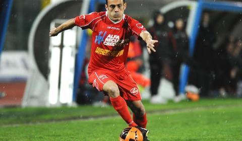 A 39 anni, ManuelScalise (UEFA A da gennaio 2020) ha scelto di abbracciare il progetto Club Milano, squadra militante nell'Eccellenza lombarda, dopo l'esperienza nelle giovanili professionistiche del Cosenza e nell'Eccellenza […]