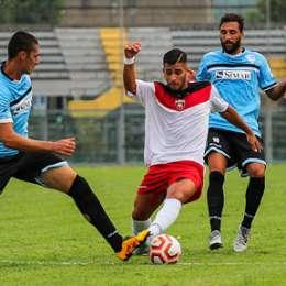 Il F.C. Legnago Salus comunica di aver acquisito il diritto alle prestazioni sportive del calciatore Simone Sorgente, (classe '99), con la maglia rossonera nella passata stagione in cui ha collezionato […]