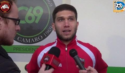 La Puteolana calcio comunica di aver ingaggiato il centrocampista, classe '99, Simone Andrea Festa. ex Nocerina ha vestito la maglia rossonera nelle ultime due due stagioni collezionando in totale 42 […]
