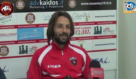 La Virtus Cilento ha ufficializzato l'ingaggio del centrocampista, classe '85, Luca Pecora. Ex Nocerina, ha indossato la maglia rossonera nella stagione 2018/2019 con cui ha collezionato 23 presenze ed 1 […]