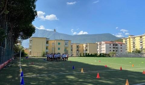 La Nocerina ha svolto la seduta di allenamento questa mattina a Piedimonte. La squadra ha lavorato principalmente sulla parte atletica agli ordini del preparatore Alessandro Del Riccio. Presenti alla seduta […]