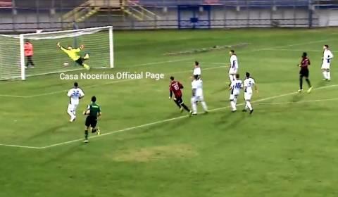La Nocerina non demerita al cospetto della capolista e, anzi, nel finale avrebbe meritato qualcosa in più. Nel primo tempo ci sono stati i due gol che hanno determinato il […]