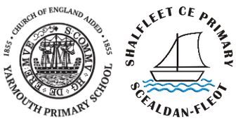 The Federation of The Church Schools of Shalfleet and Yarmouth