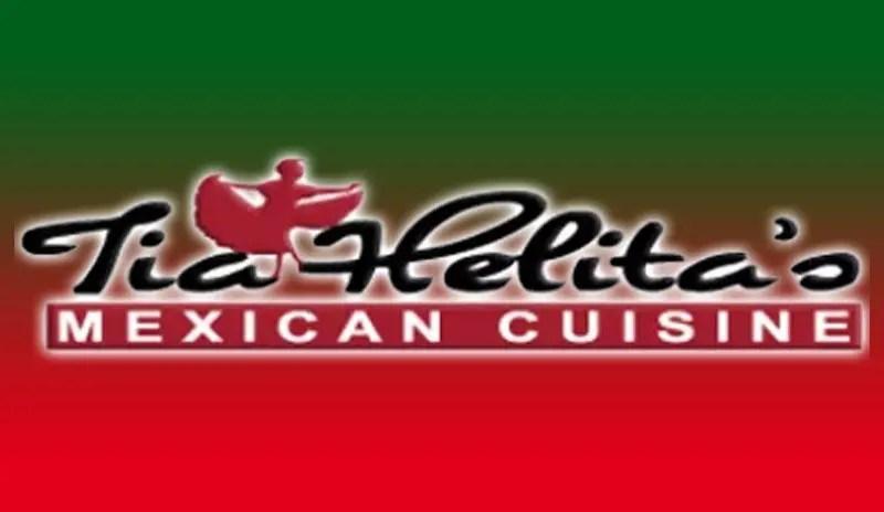 Tia Helita's Mexican Restaurant