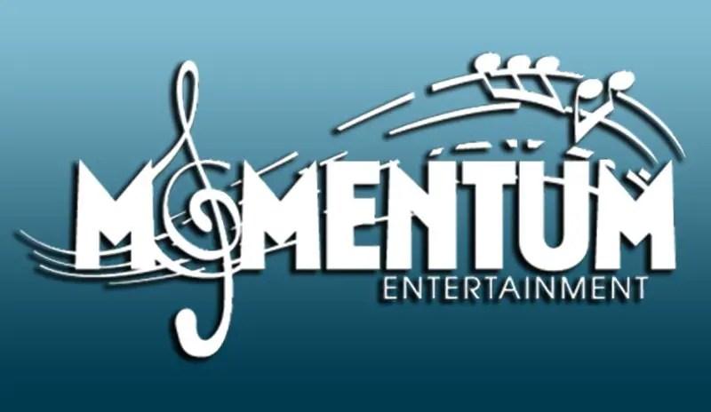 momentum dj