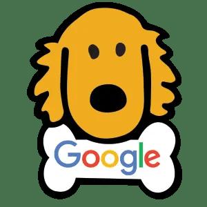 fosdog website design