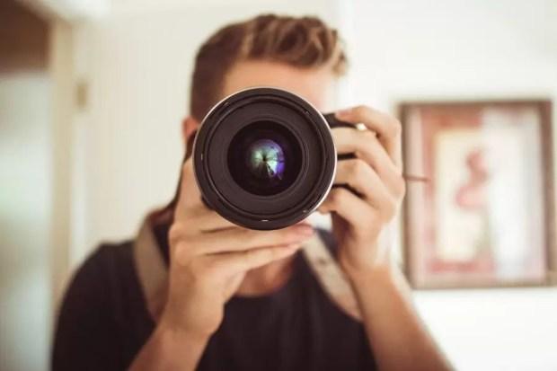 100 Frases Fascinantes Sobre Fotografia Fós Grafê